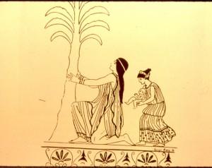 JAshford Egyptian tree mom MW